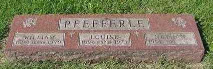 PFEFFERLE, NATHAN - Sioux County, Iowa | NATHAN PFEFFERLE
