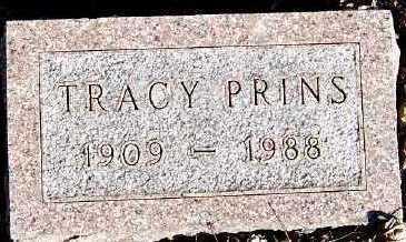 PRINS, TRACY - Sioux County, Iowa | TRACY PRINS
