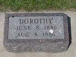 RAAK, DOROTHY - Sioux County, Iowa | DOROTHY RAAK