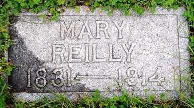 REILLY, MARY - Sioux County, Iowa | MARY REILLY