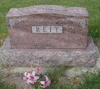 REIT, HEADSTONE - Sioux County, Iowa   HEADSTONE REIT