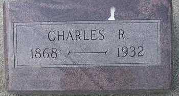 RIECKHOFF, CHARLES R. - Sioux County, Iowa | CHARLES R. RIECKHOFF