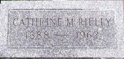RIELLY, CATHERINE M. - Sioux County, Iowa | CATHERINE M. RIELLY