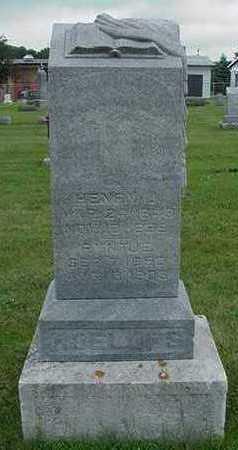ROELOFS, HENRY - Sioux County, Iowa | HENRY ROELOFS