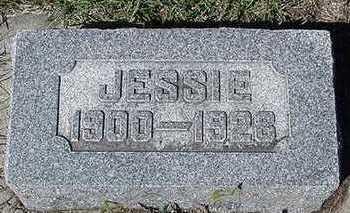 ROOS, JESSIE - Sioux County, Iowa | JESSIE ROOS