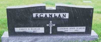 DIXON SCANLAN, CATHERINE (1910-1990) - Sioux County, Iowa | CATHERINE (1910-1990) DIXON SCANLAN