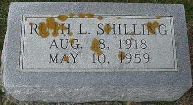 SCHILLING, RUTH L. - Sioux County, Iowa | RUTH L. SCHILLING