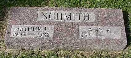 SCHMITH, AMY R. - Sioux County, Iowa | AMY R. SCHMITH