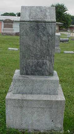 PUNT , G. SCHUT, DIRK MRS. - Sioux County, Iowa   DIRK MRS. PUNT , G. SCHUT