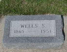 SHORT, WELLS S. - Sioux County, Iowa | WELLS S. SHORT