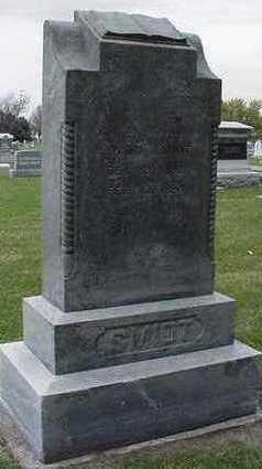 SMIDT, SIMON - Sioux County, Iowa   SIMON SMIDT