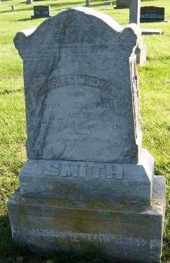 SMITH, CHARLES M. - Sioux County, Iowa | CHARLES M. SMITH