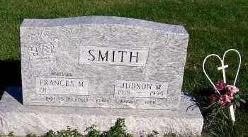 SMITH, JUDSON M. - Sioux County, Iowa | JUDSON M. SMITH