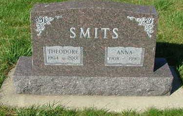 SMITS, THEODORE - Sioux County, Iowa | THEODORE SMITS