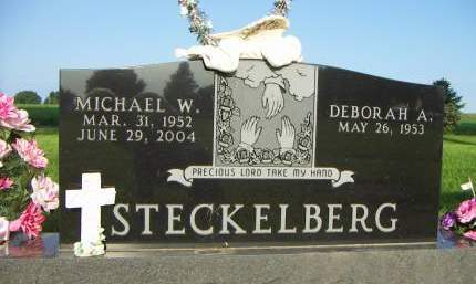 STECKELBERT, MICHAEL W. - Sioux County, Iowa | MICHAEL W. STECKELBERT