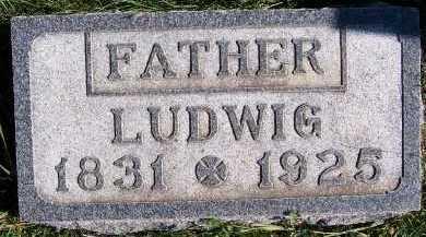 STENGEL, LUDWIG - Sioux County, Iowa   LUDWIG STENGEL
