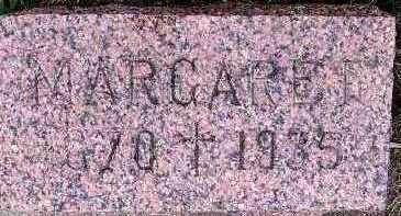 STEPHENS, MARGARET (1870-1935) - Sioux County, Iowa | MARGARET (1870-1935) STEPHENS
