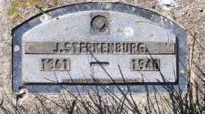 STERKENBURG, J. - Sioux County, Iowa | J. STERKENBURG