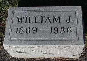 STERRENBURG, WILLIAM J. - Sioux County, Iowa | WILLIAM J. STERRENBURG