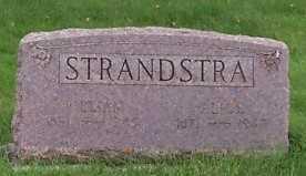 STRANDSTRA, ALICE - Sioux County, Iowa | ALICE STRANDSTRA