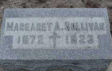 SULLIVAN, MARGARET - Sioux County, Iowa | MARGARET SULLIVAN