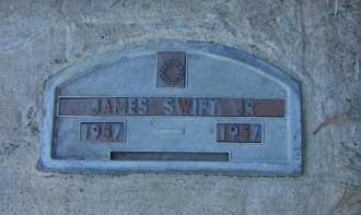 SWIFT, JAMES JR. - Sioux County, Iowa | JAMES JR. SWIFT