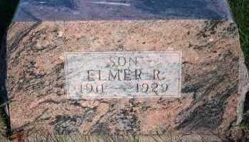 VANDENTOP, ELMER R. - Sioux County, Iowa | ELMER R. VANDENTOP