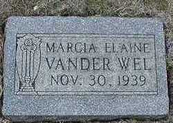 VANDERWEL, MARCIA ELAINE - Sioux County, Iowa | MARCIA ELAINE VANDERWEL