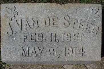 VANDESTEEG, J. - Sioux County, Iowa | J. VANDESTEEG