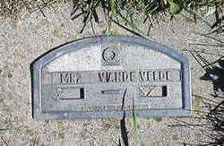 VANDEVELDE, MR. - Sioux County, Iowa   MR. VANDEVELDE