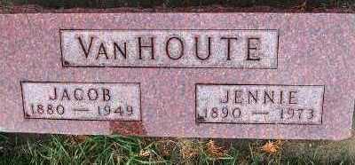 VANHOUTE, JACOB - Sioux County, Iowa | JACOB VANHOUTE
