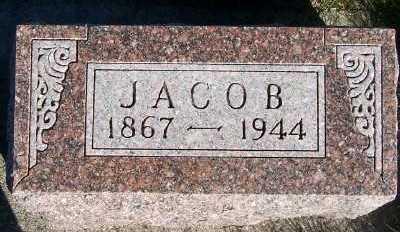 VANKEKERIX, JACOB - Sioux County, Iowa | JACOB VANKEKERIX