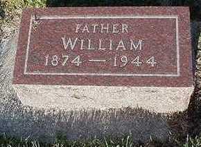 VANMEEVEREN, WILLIAM - Sioux County, Iowa | WILLIAM VANMEEVEREN