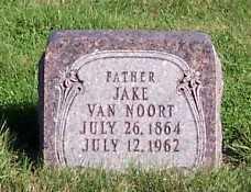 VANNOORT, JAKE - Sioux County, Iowa | JAKE VANNOORT
