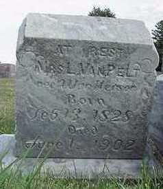 VANITERSON VANPELT, L. MRS. - Sioux County, Iowa | L. MRS. VANITERSON VANPELT
