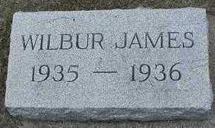 VANROEKEL, WILBUR JAMES D.1936 - Sioux County, Iowa | WILBUR JAMES D.1936 VANROEKEL