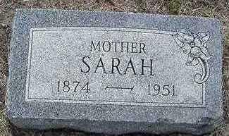 VELDBOOM, SARA - Sioux County, Iowa | SARA VELDBOOM