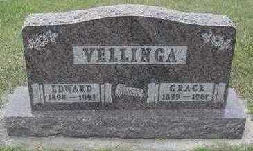 VELLINGA, GRACE - Sioux County, Iowa | GRACE VELLINGA