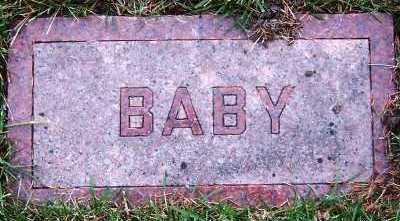 VERDOORN, BABY - Sioux County, Iowa | BABY VERDOORN