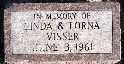 VISSER, LINDA - Sioux County, Iowa | LINDA VISSER
