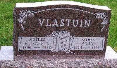 VLASTUIN, JOHN - Sioux County, Iowa | JOHN VLASTUIN