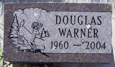 WARNER, DOUGLAS - Sioux County, Iowa | DOUGLAS WARNER