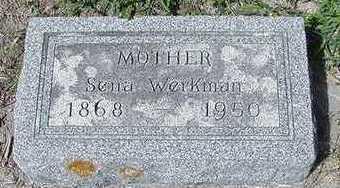 WERKMAN, SENA - Sioux County, Iowa | SENA WERKMAN