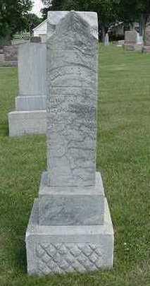 WIELENGA, JAKOB P. - Sioux County, Iowa   JAKOB P. WIELENGA