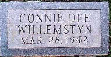 WILLEMSTYN, CONNIE DEE - Sioux County, Iowa | CONNIE DEE WILLEMSTYN