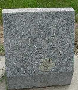 BECKMAN WILSON, LAURA M. - Sioux County, Iowa | LAURA M. BECKMAN WILSON
