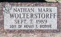 WOLTERSTORFF, NATHAN MARK - Sioux County, Iowa   NATHAN MARK WOLTERSTORFF