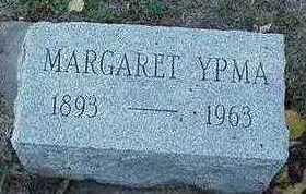 YPMA, MARGARET - Sioux County, Iowa | MARGARET YPMA