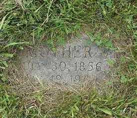 ZELDENTHUIS, MOTHER - Sioux County, Iowa | MOTHER ZELDENTHUIS
