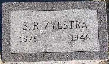 ZYLSTRA, S.R. - Sioux County, Iowa | S.R. ZYLSTRA